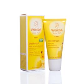 Wind- en weerbalsem - Weleda (nieuw)