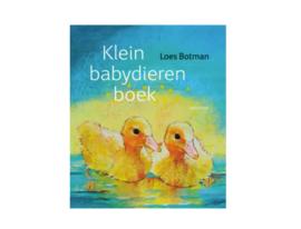 Klein babydierenboek - Loes Botman