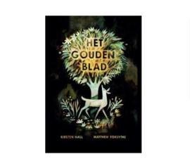 *Het gouden blad - Kirsten Hall*