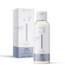 Milde badolie- Naïf