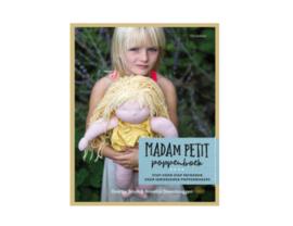 *Madam Petit poppenboek - Doortje Bruin*