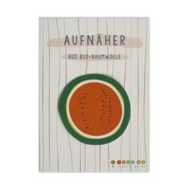 *Patch Watermeloen - Tell me .Berlin*