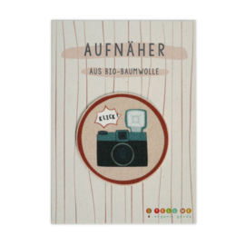 *Patch Camera - Tell me .Berlin*
