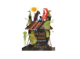 Het hol van mol - Avi-meegroeiboek