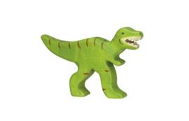 *Tyrannnosaurus Rex  - Holztiger*