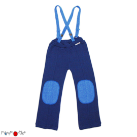 *C/E - Hazel pants moonlight blue - ManyMonths*