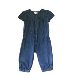 Jumpsuit jeans - Kimbaloo