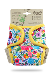 All-in-one bloemen - Petit Lulu