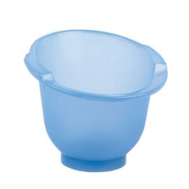 Shantala badje blauw