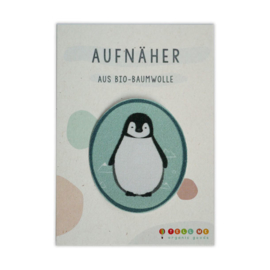 *Patch Pinguin - Tell me .Berlin*