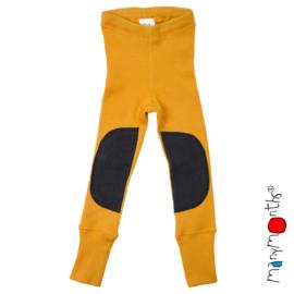 *adventurer - Legging saffron yellow - MaM*