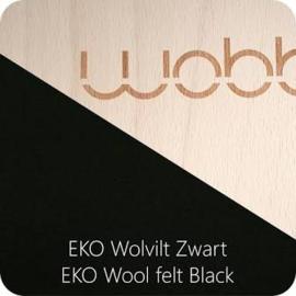 *Wobbel original - Zwart*