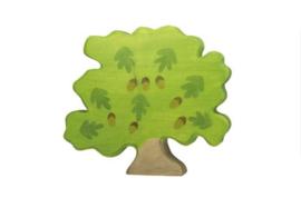 *Eikenboom - Holztiger*