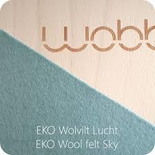 *Wobbel original - Lucht*