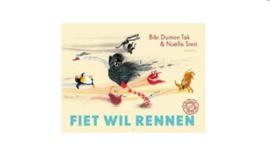 Fiet wil rennen - Bibi Dumont Tak