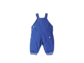 Salopette blauw - Jacks baby