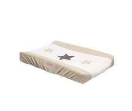 Hoes verzorgingskussen sterren - Isi mini