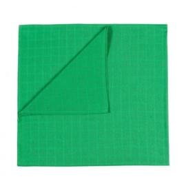 XL-tetradoek groen - Mundo Melocoton