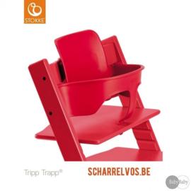 Babyset Tripp Trapp - Scharrelvos