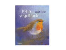 Klein vogelboek - Loes Botman