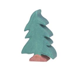 *Naaldboom klein - Holztiger*