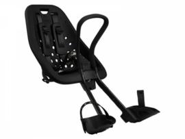 Fietsstoeltje + extra adapter - Yepp mini