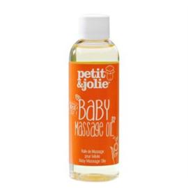 Massage olie  - Petit & Jolie