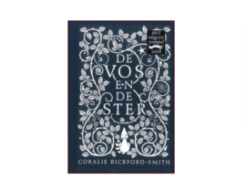 De vos en de ster - Coralie Bickford - Smith