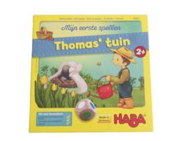 Thomas' tuin - Haba
