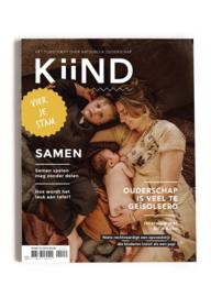 Kiind - hét tijdschrift over natuurlijk ouderschap