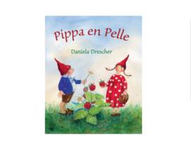Pippa en Pelle - Daniela Drescher
