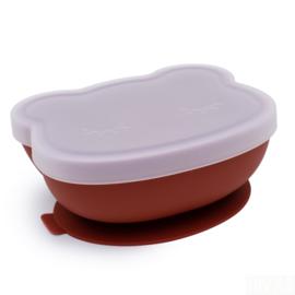 *Stickie bowl roest- Wemightbetiny*