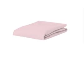 Hoeslaken roze - Träumeland