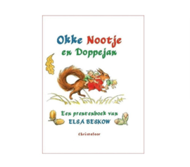 *Okke, Nootje en Doppejan - Elsa Beskow*