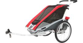 Tring tring Livia - bijdrage voor een fietskar