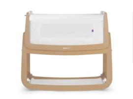 Snuzpod co-sleeper + 4x beddengoed