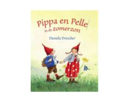 *Pippa en Pelle in de zomerzon - Daniela Drescher*