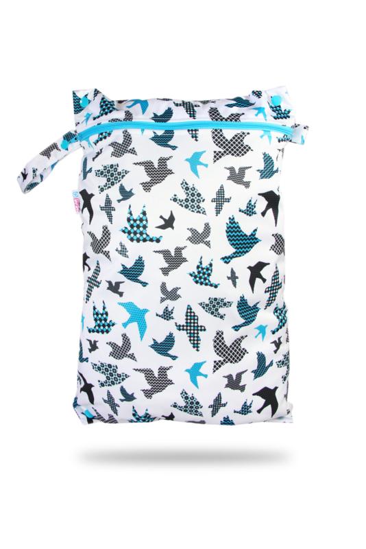 Wetbag vogels - Petit Lulu