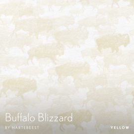 Buffalo Blizzard - Yellow