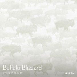 Buffalo Blizzard - Green