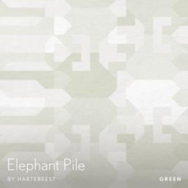 Elephant Pile - Green
