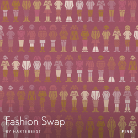 Fashion Swap - Pink
