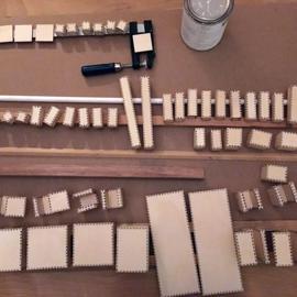 Hartebeest showroom: the making of