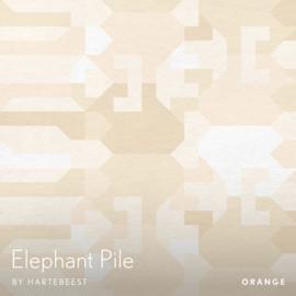 Elephant Pile - Orange