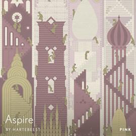 Aspire - Pink