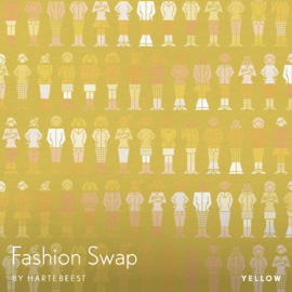 Fashion Swap - Yellow