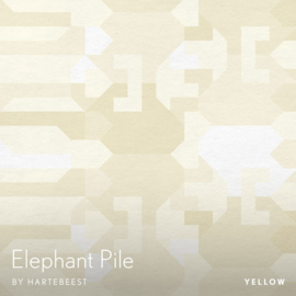 Elephant Pile - Yellow