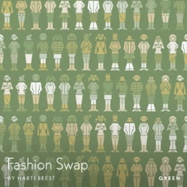 Fashion Swap - Green
