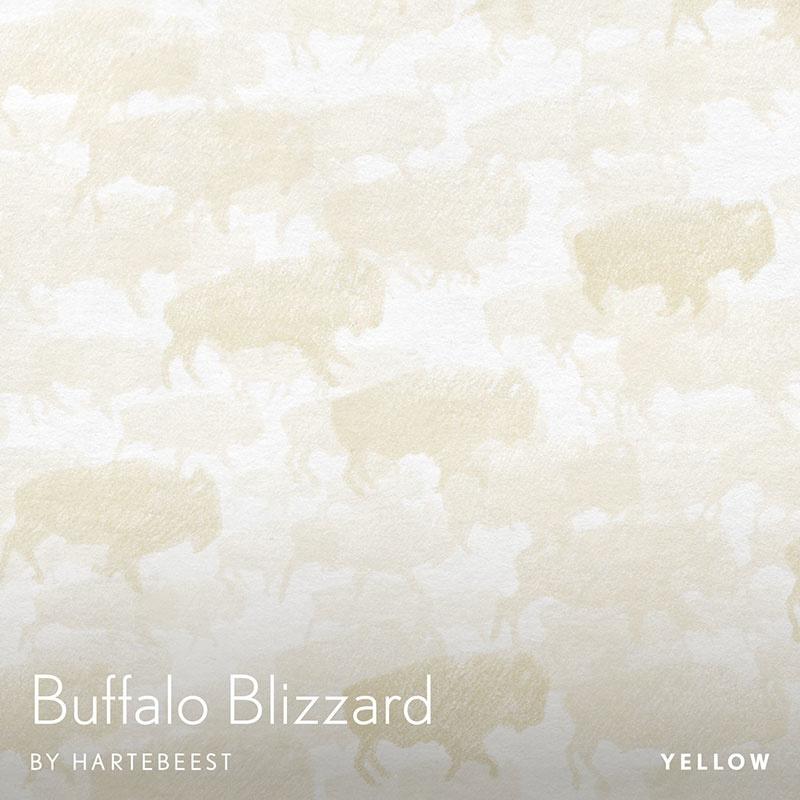 Buffalo Blizzard - Yellow