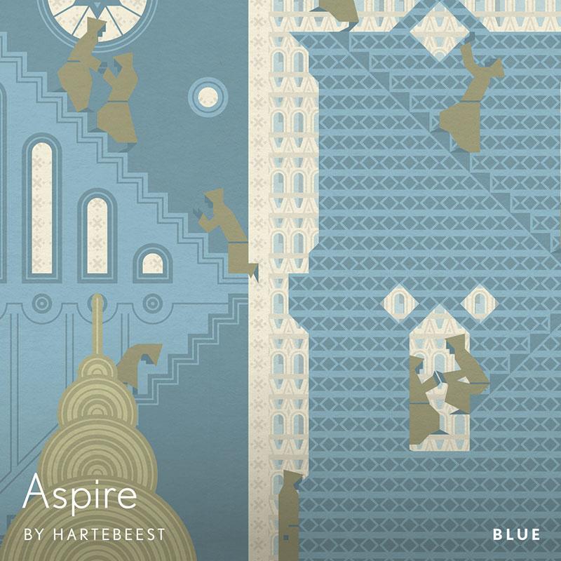 Aspire - Blue